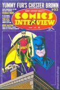 Comics Interview (1983) 93