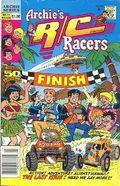 Archie's RC Racers (1989) 10