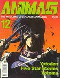 Animag (1989) 12