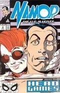 Namor the Sub-Mariner (1990 1st Series) 9