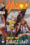 Namor the Sub-Mariner (1990 1st Series) 15