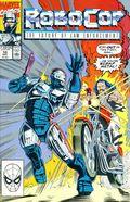 Robocop (1990 Marvel) 10