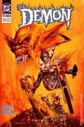 Demon (1990 3rd Series) 12