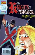 Knights of Pendragon (1990 1st Series) 8