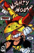 Mighty Mouse (1990 Marvel) 6