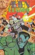 Alien Legion (1987 2nd Series) 3