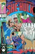 Sensational She-Hulk (1989) 25