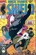 Nick Fury Agent of SHIELD (1989 3rd Series) 21