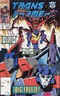 Transformers (1984 Marvel) 76