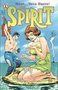 Spirit (1983 Kitchen Sink) 72