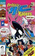 Archie's RC Racers (1989) 9