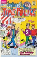 Jughead's Time Police (1990) 4