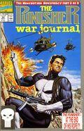 Punisher War Journal (1988 1st Series) 32