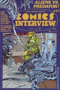 Comics Interview (1983) 87