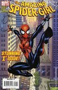Amazing Spider-Girl (2006) 1A