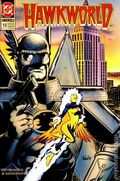 Hawkworld (1990 2nd Series) 13