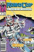 Robocop (1990 Marvel) 11