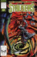 Stalkers (1990 Marvel) 10
