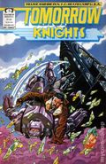 Tomorrow Knights (1990) 5
