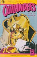 Outlanders (1988-1991 Dark Horse) 29