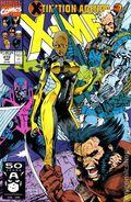 Uncanny X-Men (1963 1st Series) 272