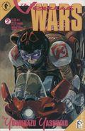 Venus Wars (1991 1st Series) 2