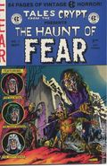 Haunt of Fear (1991 Russ Cochran/Gemstone) 1