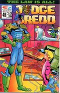 Judge Dredd (1986 Quality) 49