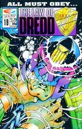 Law of Dredd (1989) 19
