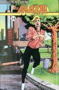 Maze Agency (1988 1st Series) 18