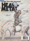 Heavy Metal Magazine (1977) Vol. 9 #7
