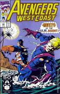 Avengers West Coast (1985) 69