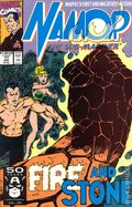 Namor the Sub-Mariner (1990 1st Series) 17