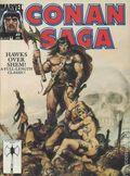 Conan Saga (1987) 49