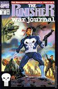 Punisher War Journal (1988 1st Series) 33