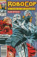 Robocop (1990 Marvel) 14