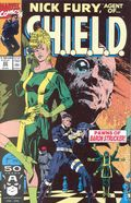 Nick Fury Agent of SHIELD (1989 3rd Series) 22