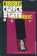 Cerebus Church and State (1991) 1