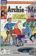 Archie Giant Series (1954) 626