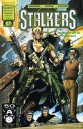 Stalkers (1990 Marvel) 11