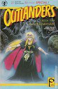 Outlanders (1988-1991 Dark Horse) 27