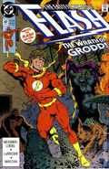 Flash (1987 2nd Series) 47