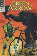 Green Arrow (1987 1st Series) 43