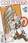 100 Bullets (1999 DC Vertigo) 83