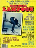National Lampoon (1970) 1987-08