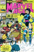Marvel Age (1983) 104