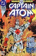 Captain Atom (1987 DC) 57