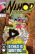 Namor the Sub-Mariner (1990 1st Series) 14