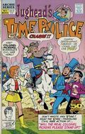 Jughead's Time Police (1990) 5