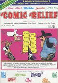 Comic Relief (1989) 20